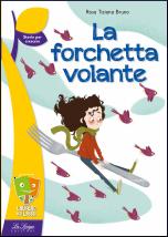 cover La forchetta volante