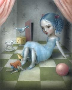 Pinocchio N Ceccoli copia