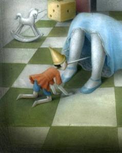 Pinocchio N Ceccoli