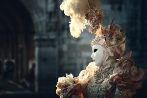 Venice Carnival 2012 #6