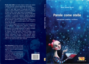 Parole come stelle cover-5
