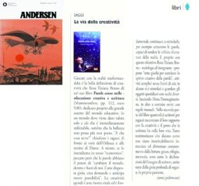 Andersen Recensione 2013