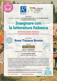 Locandina Ferrara