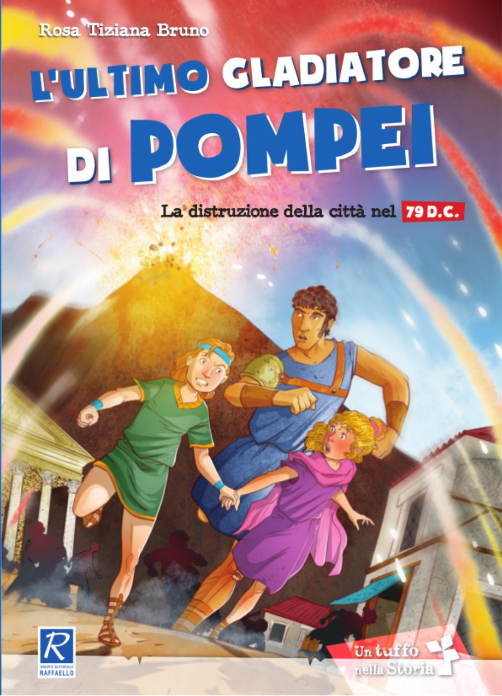 L'ultimo gladiatore di Pompei_cover corretta