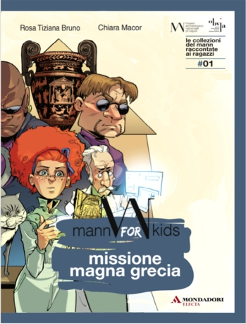 Cover Magna