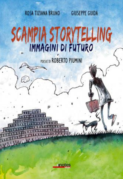 Scampia Storytelling Cover